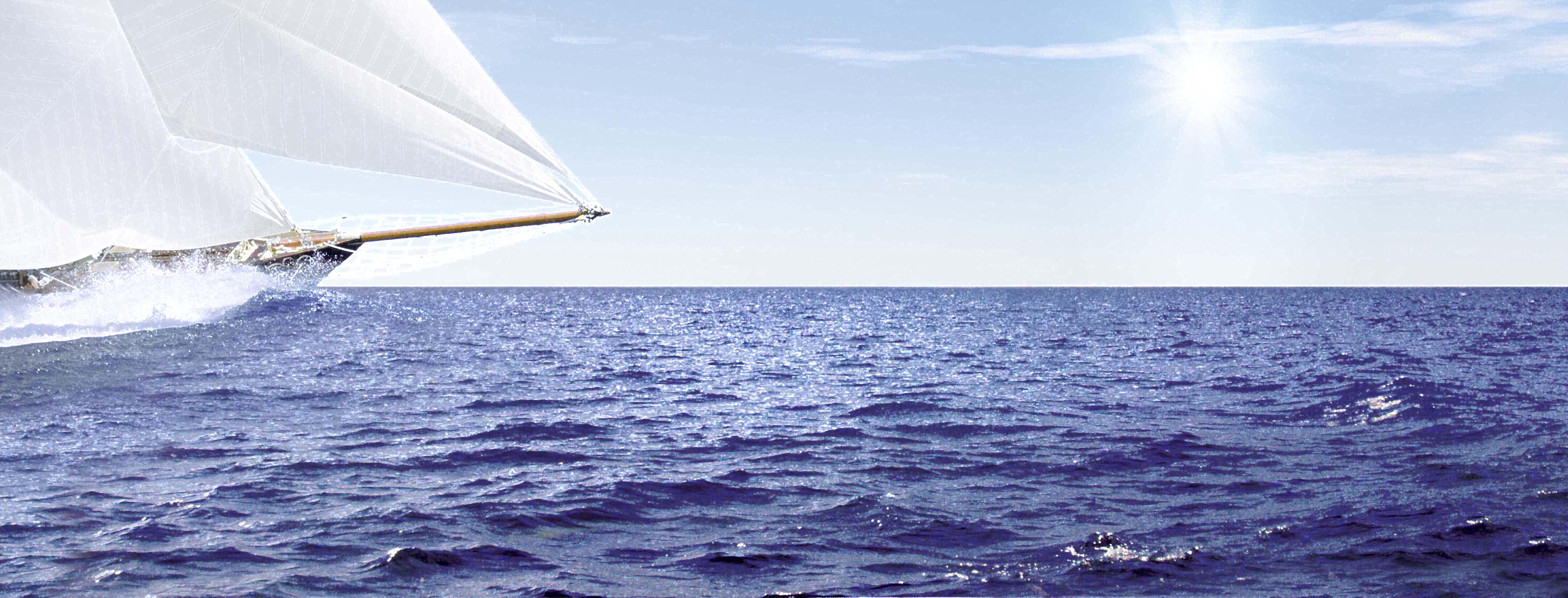 Mehr Team-Spirit auf hoher See ank achtsamer Kommunikation