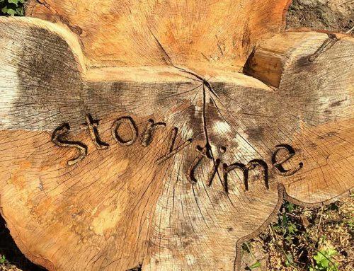 1. Erfolgsfaktor Storytelling: Wie Sie mit Ihrer Story Kunden begeistern – und halten