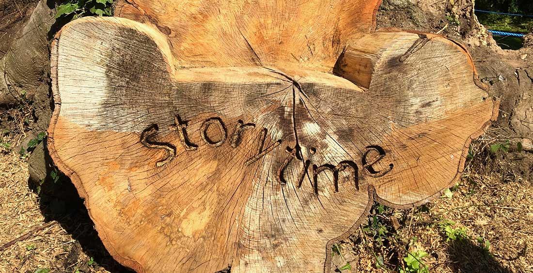 Storytelling: Wie Sie mit Ihrer Story Kunden begeistern