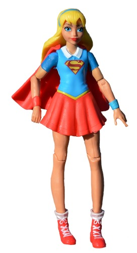Business-Story Supergirl