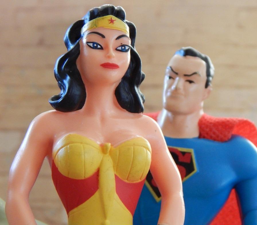 Ihre Marketing-Story ist voller Superheldenkraft